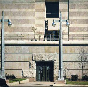 Project: Virginia Museum of Fine Arts