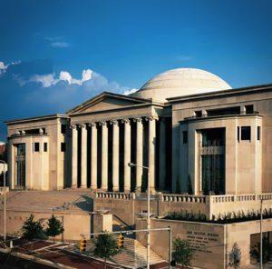 Project: Alabama Judicial Center