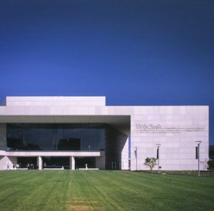 Project: Constitution Center