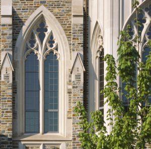Project: Duke University Divinity School