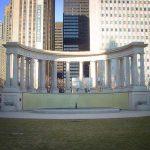 Project: Millennium Park
