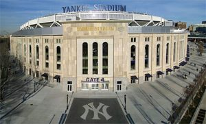 Project: Yankee Stadium