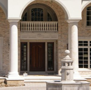 Project: Private Residence