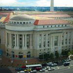 Project: The Ronald Reagan Building and International Trade Center