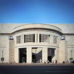 Project: The United States Holocaust Memorial Museum