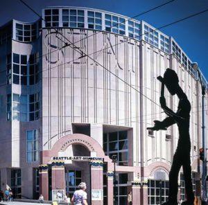 Project: Seattle Art Museum