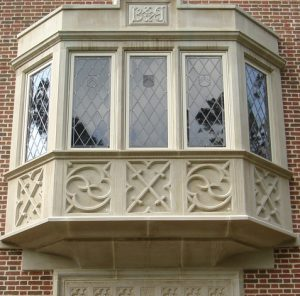 Project: Kendall Residence Window Detail