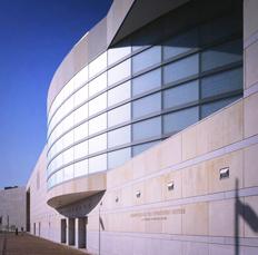 Post Modern, Architectural stone